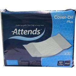 ATTENDS COVER DRI PL80X170