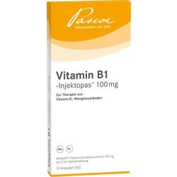 VITAMIN B 1 INJEKTOP 100MG