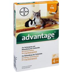 ADVANTAGE 40MG KATZ+ZIERKA