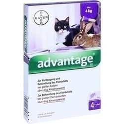 ADVANTAGE 80MG KATZ+ZIERKA
